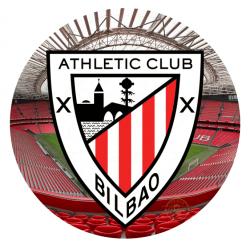 OBLEA ATHLETIC CLUB. REF....