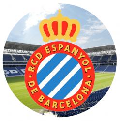 OBLEA RCD. ESPANYOL DE...