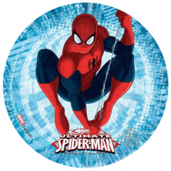 OBLEA SPIDERMAN. REF. 00208