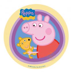 OBLEA PEPPA PIG. REF. 00116