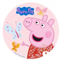 OBLEA PEPPA PIG. REF. 00119