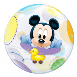 OBLEA MICKEY MOUSE. REF. 00047