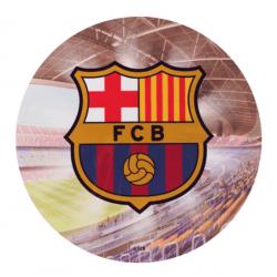 OBLEA FC BARCELONA. REF. 00040